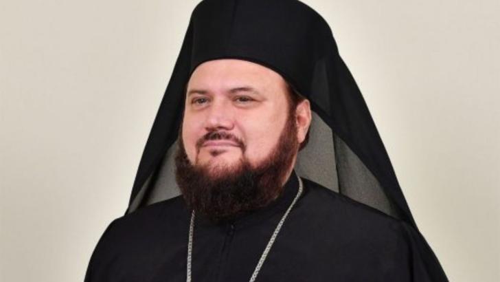 Episcopul Sălajului, infectat cu coronavirus