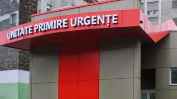 Blocul operator şi secția ATI de la Spitalul Judeţean Olt nu au autorizaţie la incendiu