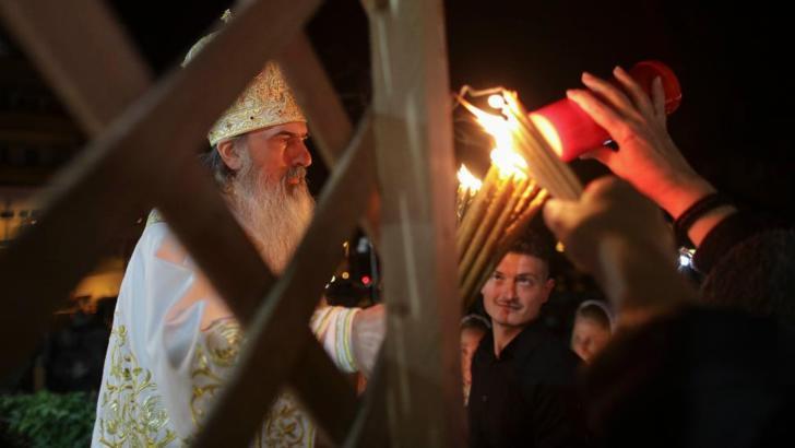 Arhiepiscopia Tomisului continuă războiul cu primăria: Nu faceți religie din economie, luptându-vă cu cultele