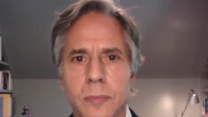 Mutare decisivă în cadrul la Departamentului de stat al SUA: Anthony Blinken îi va lua locul lui Mike Pompeo