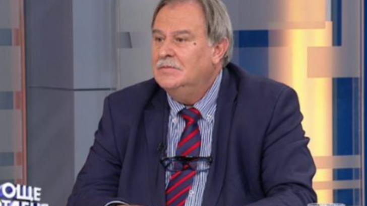 A încetat din viață directorul general al agenției de presă bulgare BTA