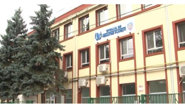 Bolnavii de la Spitalul de Pediatrie din Ploiești au parte de tratamente INUMANE. Cine face acuzațiile