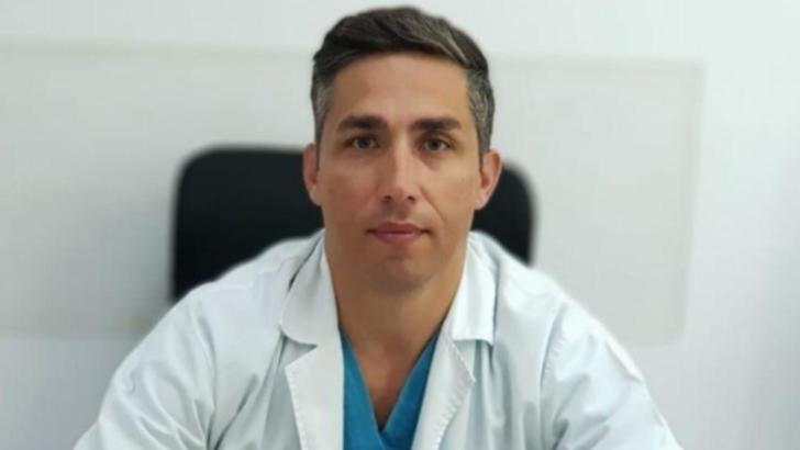 Valeriu Gheorghita, despre vaccinarea anti-COVID