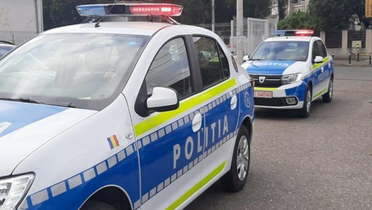 Razie a polițiștilor tulceni. Cetățeni străini amendați pentru jocuri de noroc clandestine