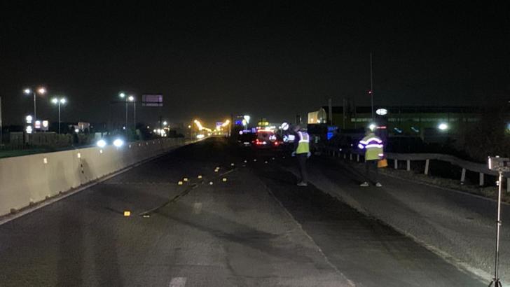 Accident groaznic la Timișoara, un motociclist a murit decapitat, după ce s-a izbit de un autoturism