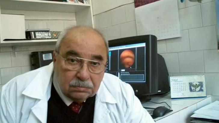 Doliu în medicina românească. Alexandru Oproiu, unul din cei mai mari medici, a murit