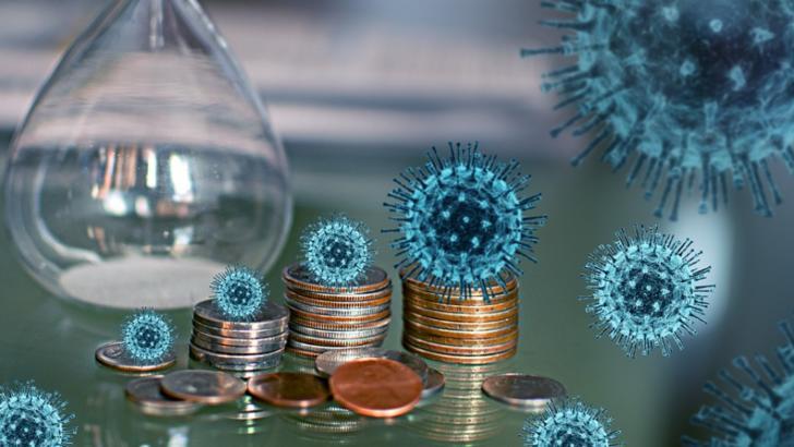 Infectare cu coronavirus