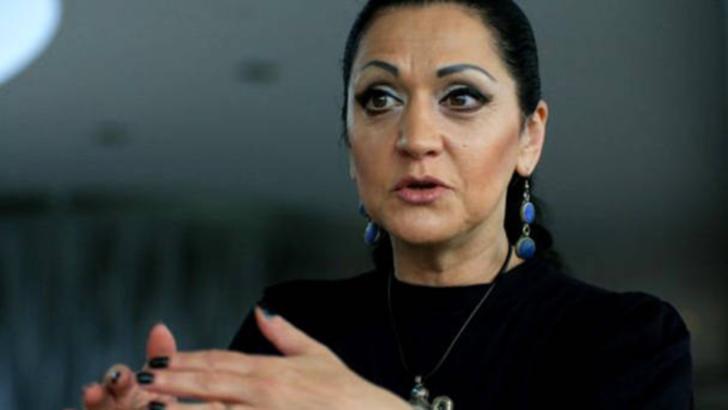 Beatrice Rancea, director Opera Națională Iași
