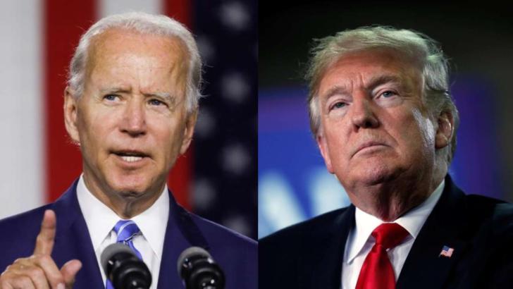 """Joe Biden cedeaza primul: ,,Suntem in razboi cu coronavirusul, nu unul impotriva celuilalt"""""""