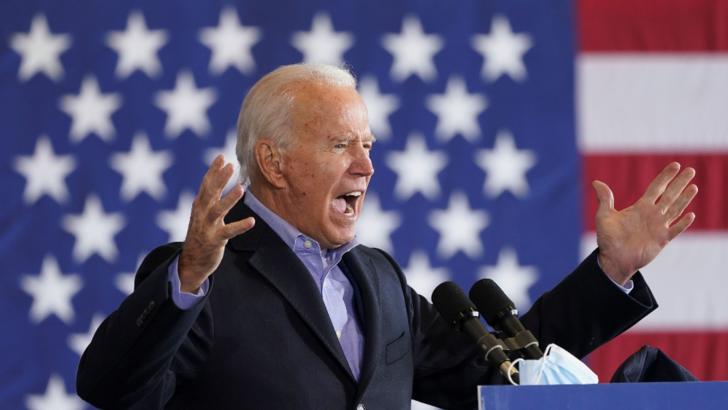 Victoria lui Joe Biden, confirmată oficial în Pennsylvania