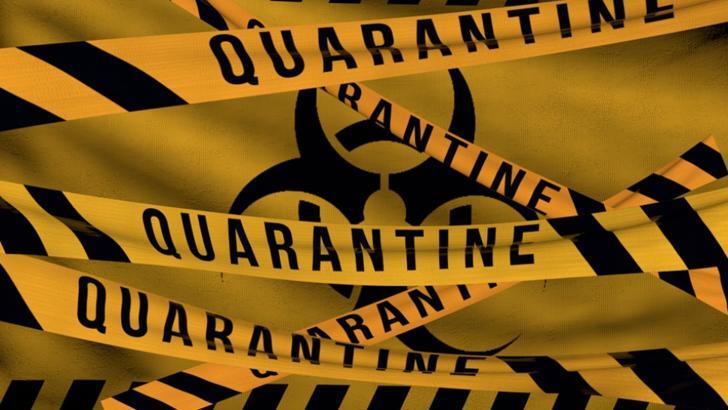 carantina coronavirus Foto: Pixabay.com