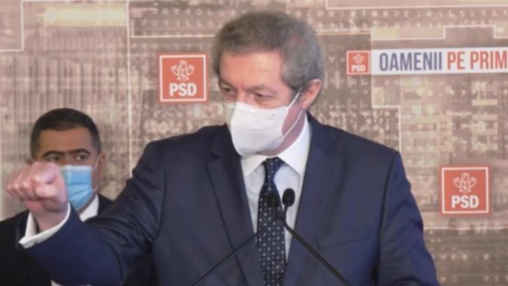 medicul Adrian Streinu-Cercel, managerul Institutului Matei Balș, candidat PSD la Senat, alegeri 2020