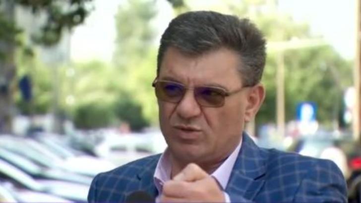 Dumitru Coarnă, deputat PSD