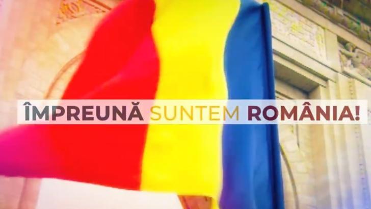Realitatea PLUS - Împreună suntem România!