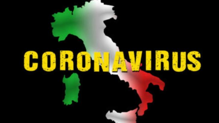 Evoluția COVID în Italia rămâne la cote critice, aproape de nivelul de vârf din primăvară