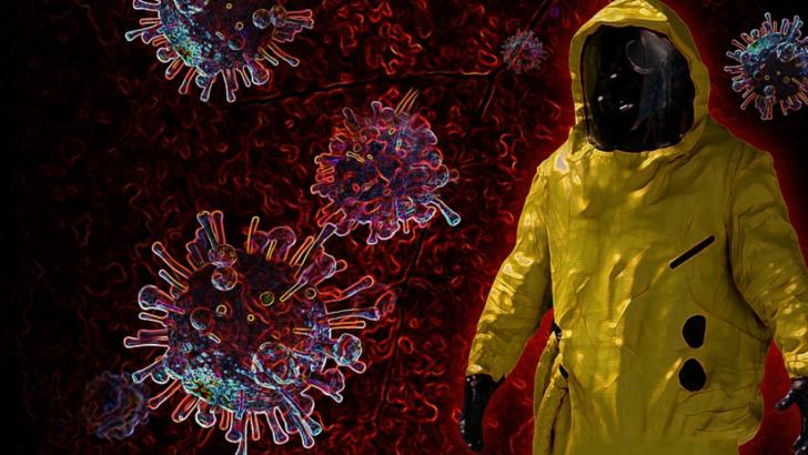 INCIDENȚA coronavirus la 14 zile. Ce județe reprezintă încă focare ROȘII