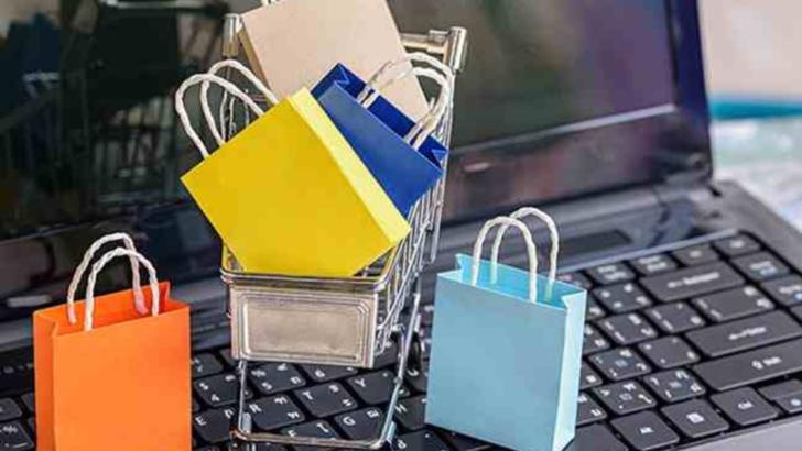 Se apropie Black Friday: Polițiștii, mesaj pentru persoanele fac cumpărături online. Atenție la reducerile false!