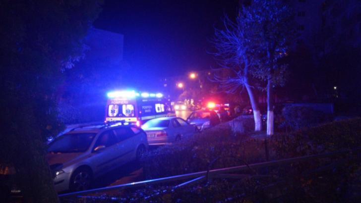 Caz CUTREMURĂTOR: A murit după ce s-a aruncat de la etajul 8 al unui bloc din Cluj-Napoca