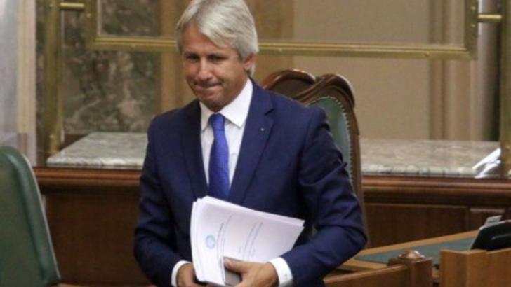 100% TU DECIZI! Eugen Teodorovici, discotecarul care vrea un nou mandat