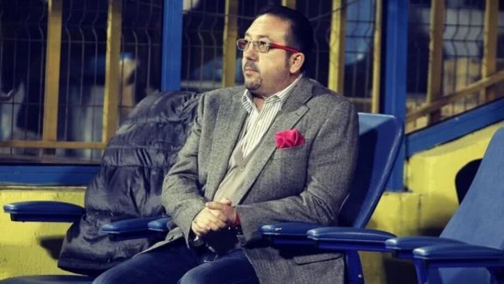 Fostul acționar dinamovist Florian Walter, achitat post-mortem în dosarul transferurilor de la U Cluj la Petrolul