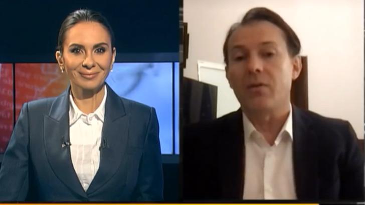 """Florin Cîțu la """"Legile Puterii"""": Ar fi fost un act sinucigaș să majorăm pensiile cu 40%"""