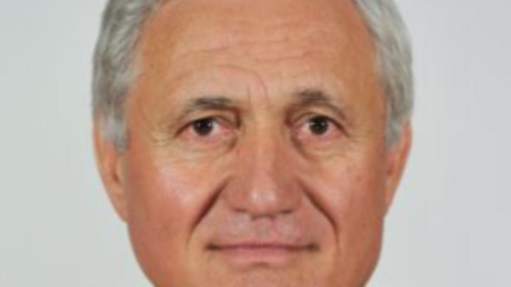 Senatul nu a avut cvorum pentru a-l schimba pe Ion Ganea din funcția de secretar al Biroului Permanent