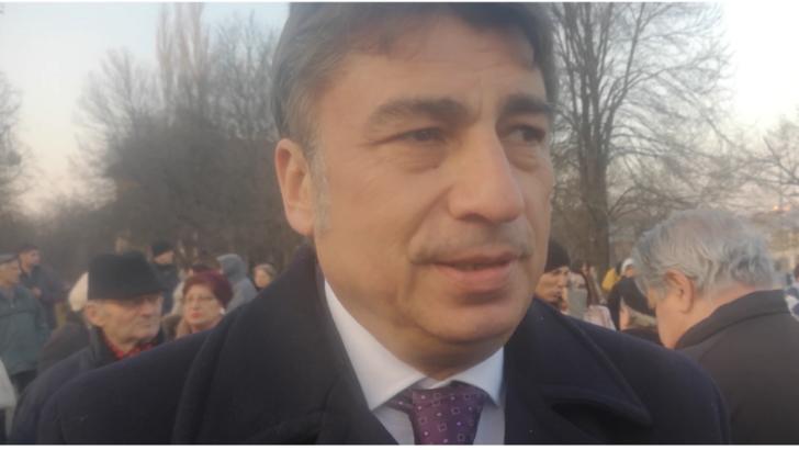 """Gelu Vișan, la Realitatea PLUS: """" Se dorește ca viitorul președinte al PSD să fie Vasile Dîncu"""""""