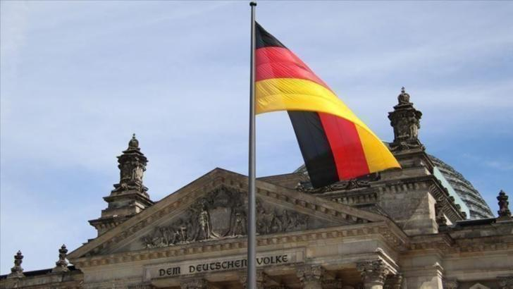 Proteste la Berlin împotriva Legii de combatere a infecțiilor