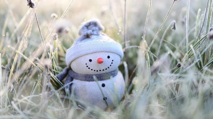 Prognoza meteo pe o lună. Cum va fi vremea de Crăciun. Când ninge în București