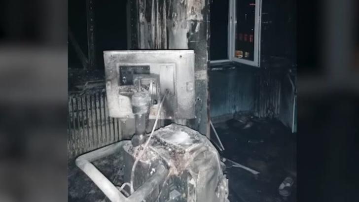 Primarul din Piatra Neamţ, declarație șocantă despre incendiul de la ATI: E un Colectiv. E o tragedie