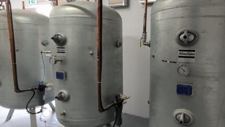 Expert în sănătate publică: Ce RISCURI presupune manevrarea greșită a instalațiilor cu oxigen