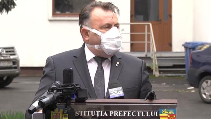Armata, implicată în vaccinarea anti-Covid a populației. Anunțul MOMENTULUI făcut de Nelu Tătaru
