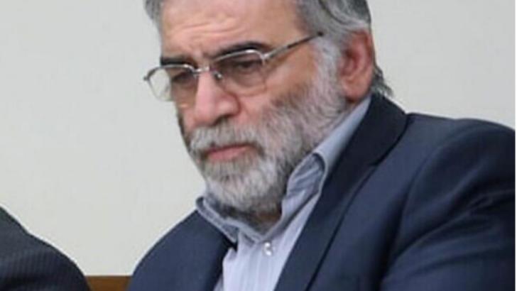 Mohsen Fakhrizadeh, conducătorul programului nuclear iranian, ar fi fost asasinat aproape de Teheran