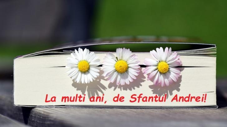 SFÂNTUL ANDREI 2020. MESAJE, URĂRI, FELICITĂRI de Sfântul Andrei. Cele mai frumoase mesaje pentru sărbătoriți