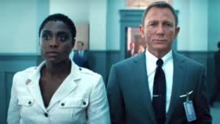 Noul James Bond va fi femeie. Ce a pățit actrița Lashana Lynch după ce a făcut anunțul
