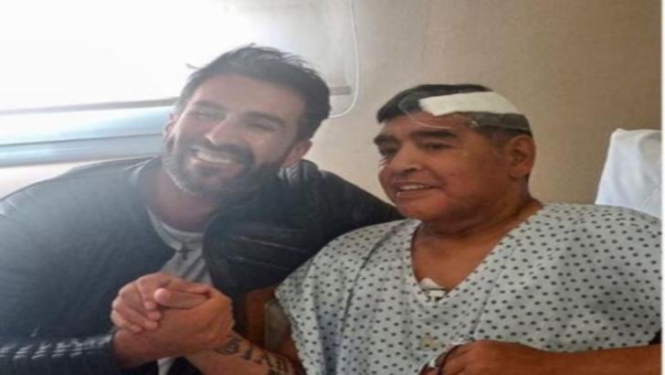 Care au fost ultimele cuvinte rostite de Maradona înainte să moară. Nepotul său a făcut dezvăluirea
