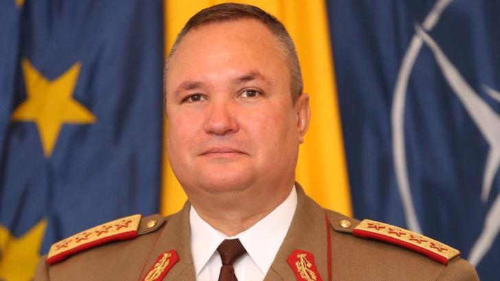 """""""România, fii puternică!"""" Mesajul ministrului Apărării Naționale de 1 Decembrie"""
