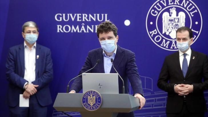 Ludovic Orban și Nicușor Dan, discuții cu reprezentanții ELCEN pe tema furnizării energiei termice în București - Problemele identificate