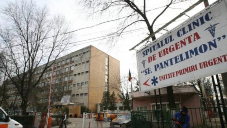 Situație CRITICĂ la Spitalul Sf. Pantelimon din Capitală. Apel către Tătaru și Arafat: Avem nevoie de medici!