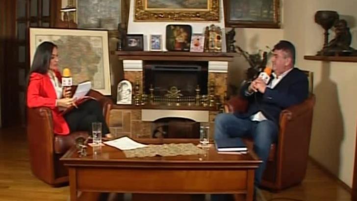 """LEGILE PUTERII, ora 21:00 - Dezvăluiri explozive din """"sufrageria"""" lui Gabriel Oprea - interviu exclusiv Realitatea PLUS"""