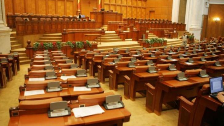 Procedura de constituire a noului Parlament, dupa alegerile din 6 decembrie. Care sunt PASII