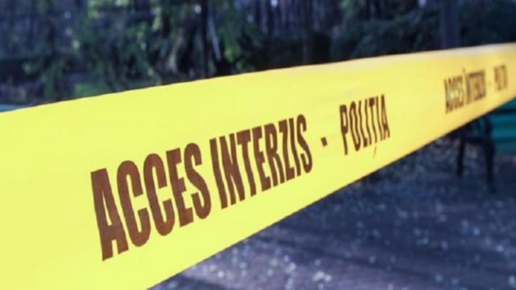 SIGHETU MARMAȚIEI: O femeie a fost înjunghiată de soț de Anul Nou