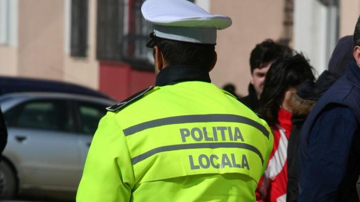 Situație incredibilă la Focșani: Poliția locală a vrut să verifice respectarea carantinei în cazul unui bărbat decedat de COVID