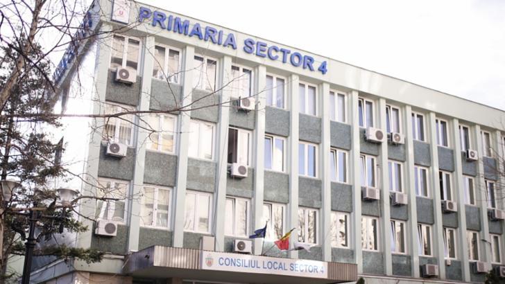 Coronavirus la Primăria Sectorului 4. Instituția își suspendă activitatea până la începutul lunii decembrie