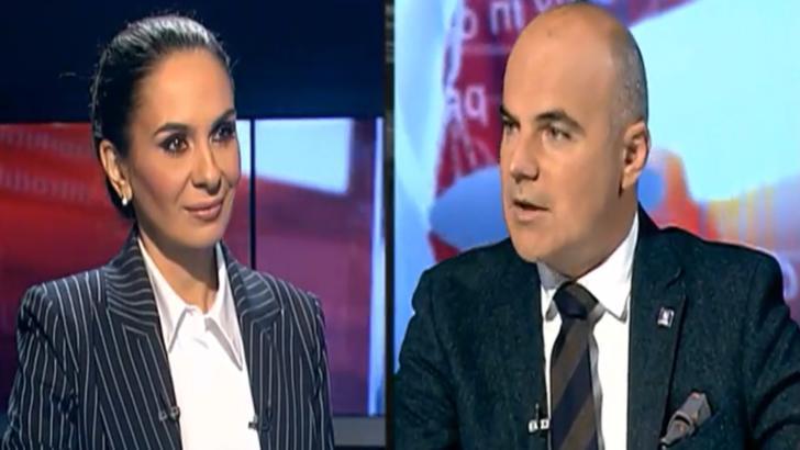 """Rareș Bogdan, europarlamentar PNL, la """"Legile puterii"""""""