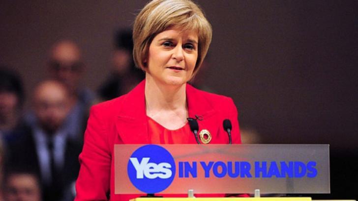 Scoția ar putea organiza referendumul privind independența în prima parte a anului viitor