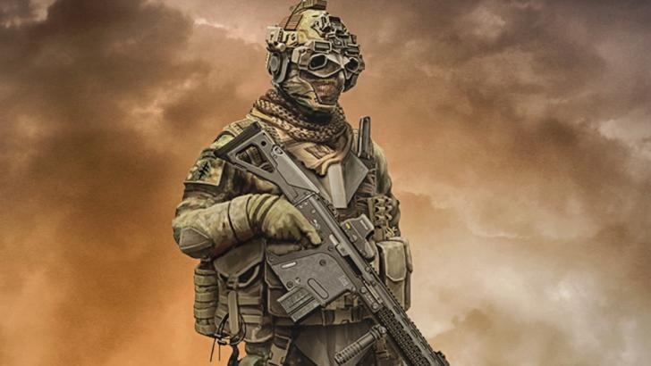 marea britanie roboti militari