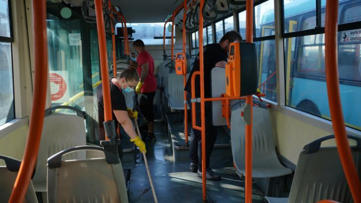 Tramvai STB (foto ilustrativ)