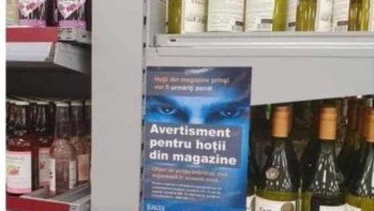 Ministerul de Externe reacționează după anunțul în limba română pentru hoții din magazinele britanice Tesco