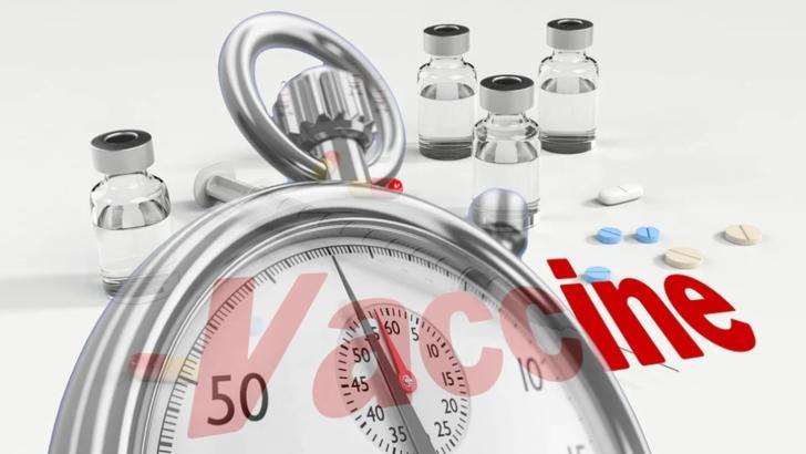 EMA ar putea emite avizul pozitiv pentru vaccinarea Covid-19 până la Crăciun
